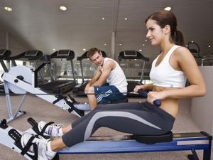 Do Rowers Work Well for Shaping the Body & Losing Weight?