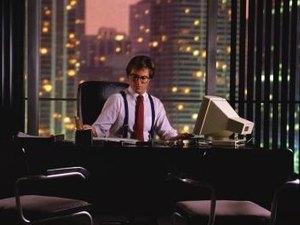 CEOs Vs. CFOs
