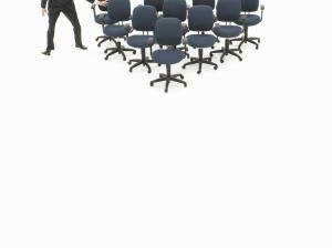 The Effects of Hierarchy in the Workplace