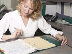 Employee Personnel File vs. Medical File