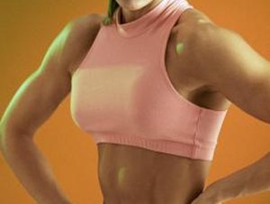 Exercises to Make a Woman's Upper Body Stronger