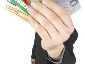 Does Debt to Income Affect Credit Card Approvals?
