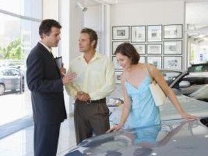 Laws on Selling Cars Without a Title