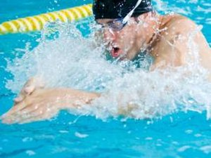 Different Styles of Breaststroke