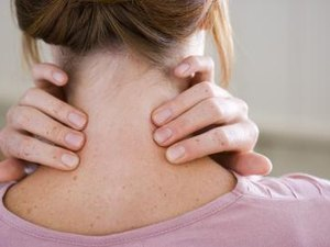 What Is the Four-Way Neck Lift Exercise?