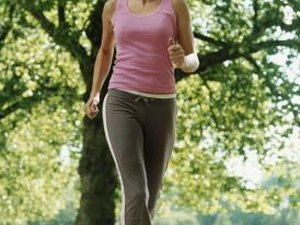 12-Week Jogging Program