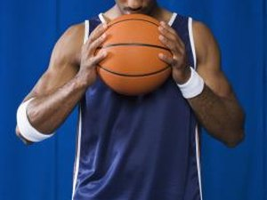 What Is the Work Environment of a Professional Basketball Player?