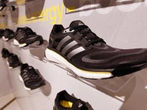 Good Sneakers for Aerobic Activity for the Overweight