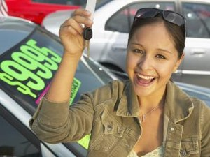 How to Qualify for a Car Loan