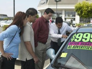 Should I Buy a New Car or Pay Down a Line of Credit?