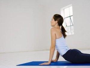 Yoga Chest Opener Exercises