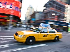 Can You Deduct Taxi Rides?