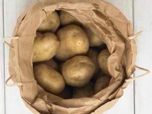 Do Potatoes Turn to Sugar in Your Body?