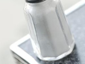 What Should the Average Sodium Intake Be Per Day?
