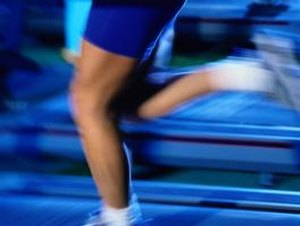 Is Running on a Treadmill Good Exercise for the Butt?