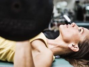 Healthy BMIs for Female Athletes