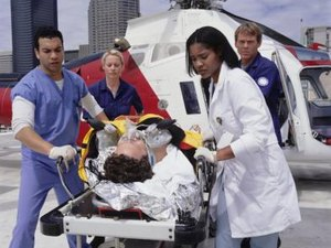 Nursing Skills for the Emergency Room