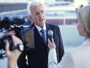 Relevant Jobs That Lead to Being a Journalist
