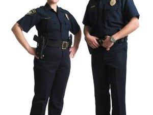What Gear Do I Need for the Police Academy?