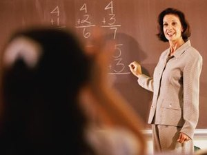 Jobs for Former Math Teachers