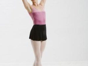 Iliopsoas Exercises for Dancers