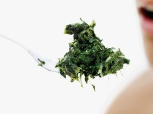 Is Spinach High in Fiber?