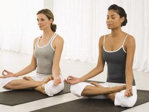 Bikram Yoga to Reduce Lower Abdomen Fat