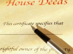 Do I Get the Deed After I Pay Off My Mortgage?