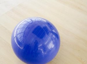 Proper Exercise Tips on a Stability Ball