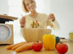 Healthy Eating Equipment