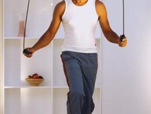 How to Jump Rope at Home
