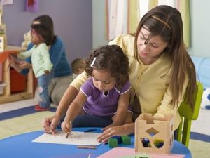 Jobs With an Early Childhood Degree
