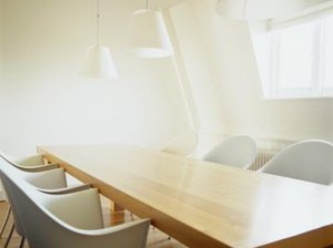 The Effects of Lighting in the Workplace
