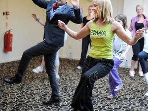 Exercises to Prepare for Zumba Class