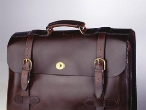 Can I Take a Female Briefcase to an Interview?