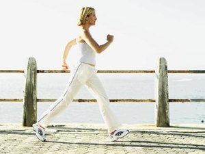 Does Your Metabolism Affect How Fast You Walk?