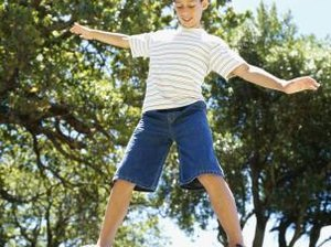 What Are the Benefits of a Balance Board?