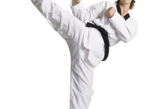 Kung Fu Leg Workouts