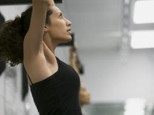 Substitutes for Chin-Up Workouts
