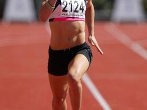 High-Carbohydrate Diet for an Athlete