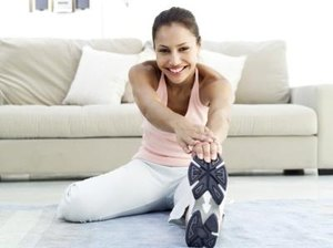 The Best Foot Stretch Exercise