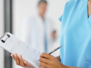 Qualifications for Becoming a Nurse