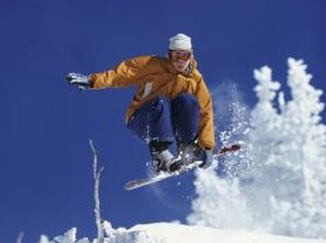 How to Improve Balance for Snowboarding