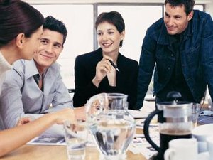 How to Keep the Workplace Friendly