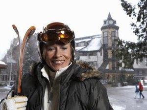 Limitations for Wearing a Ski Helmet