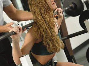 Barbell Exercises for Abs