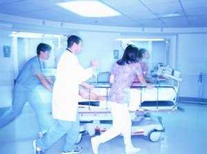 What Is an ER Techs Job Description?