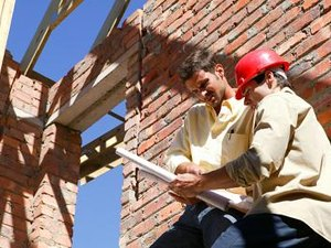 How to Get a Home Loan to Build a House