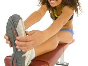 Good Stretches for Calves & Achilles