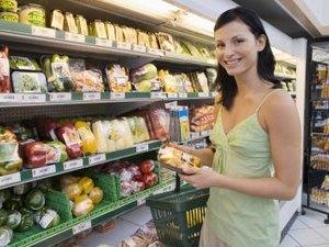 Low-Income Healthy Food Vs. Junk Food